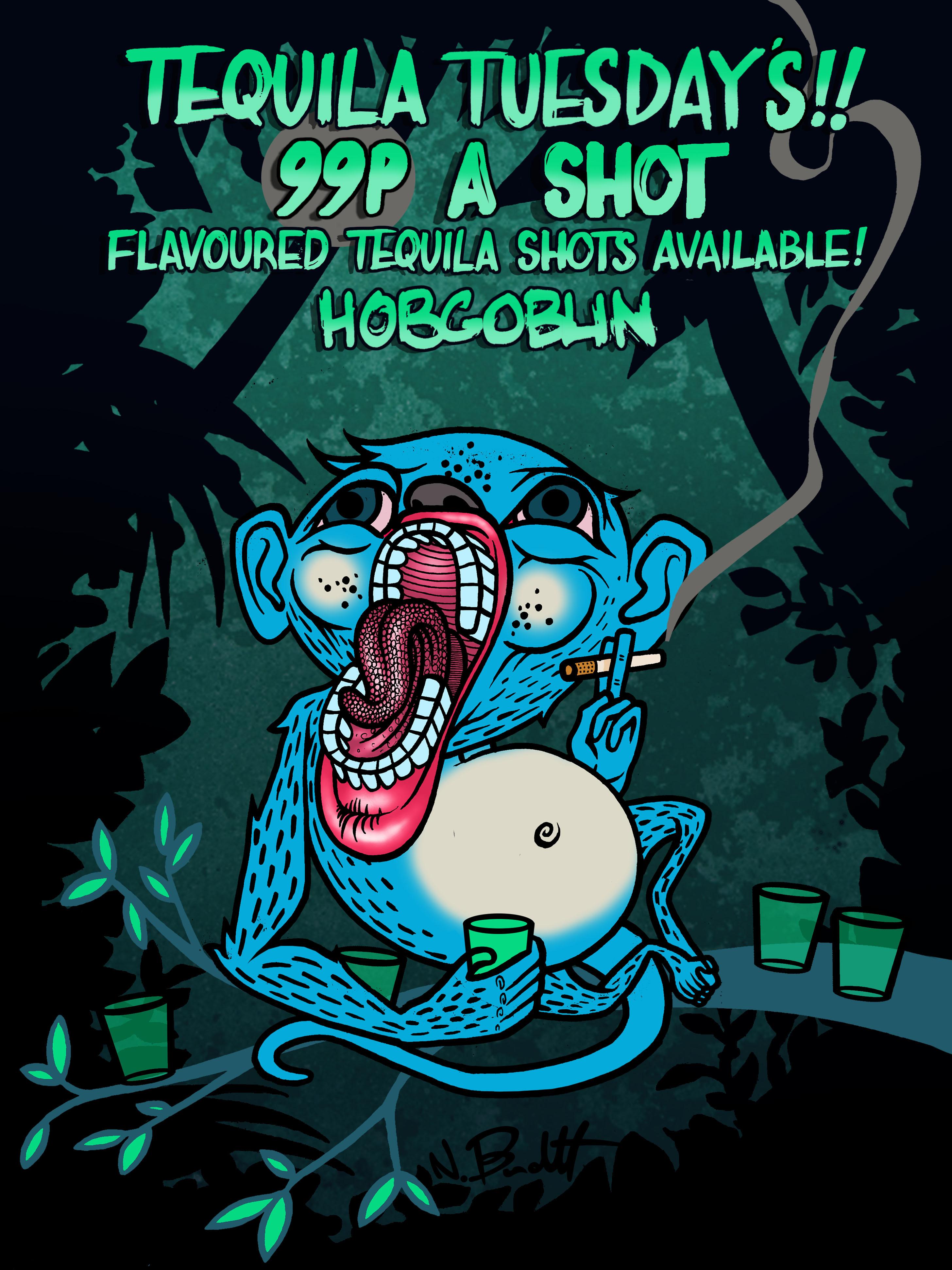 Hobgoblin Escape Room
